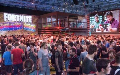 Surviving Gamescom