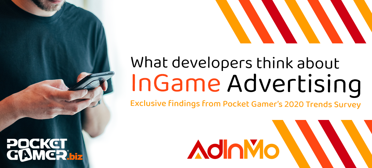 What developers think about InGame Advertising
