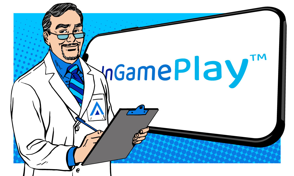 InGamePlay Review #1 H.I.D.E.