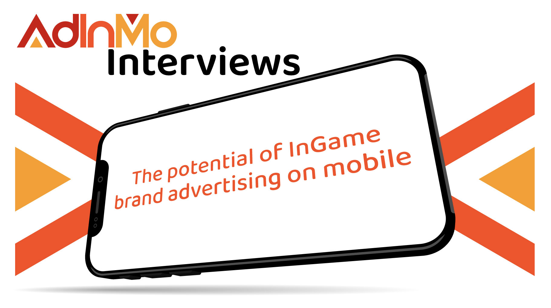 InMobi – the time is right for 'mobile product placement'