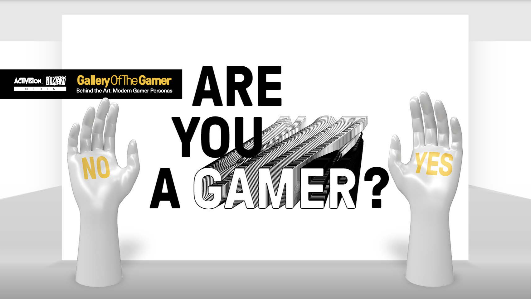 """""""Gamers are not who brands think they are"""""""