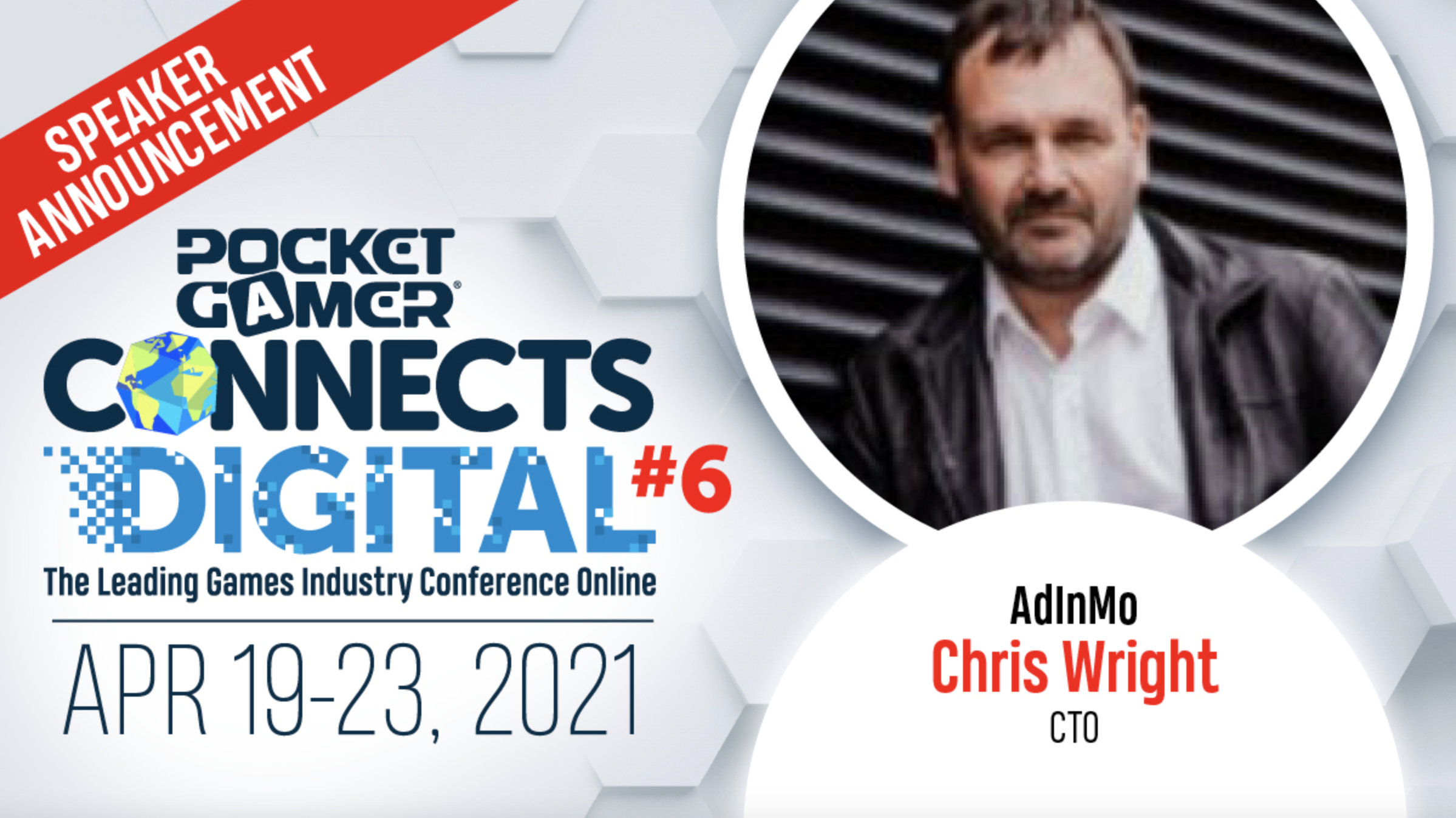 Fireside Chat @Pocketgamer Digital 6: AdInMo and Impact Unified